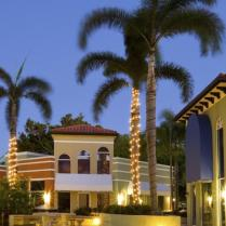 The Florida Hotel & Conference Center Foto 21