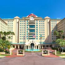 The Florida Hotel & Conference Center Foto 9