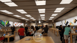 Apple Store Orlando 2