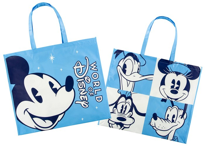 Merchandise Bag World of Disney
