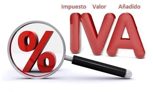 IVA-Impuesto-Valor-Añadido