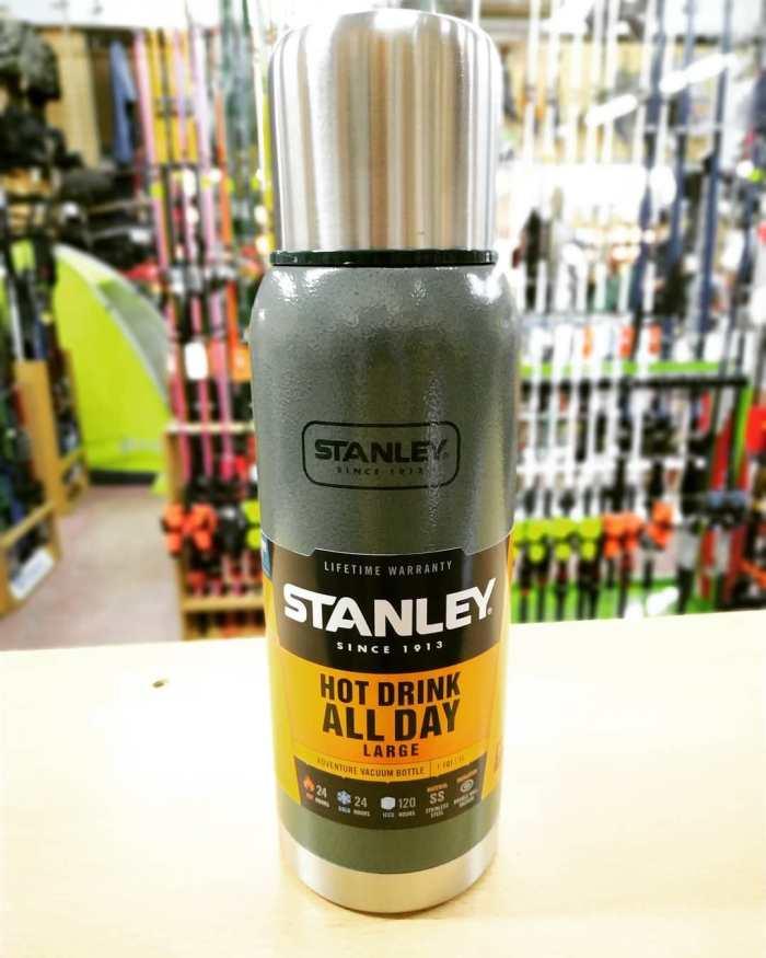 Stanley en Target
