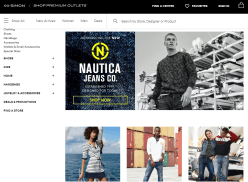 Now Shop Outlets Online DEALS NAUTICA WOMAN