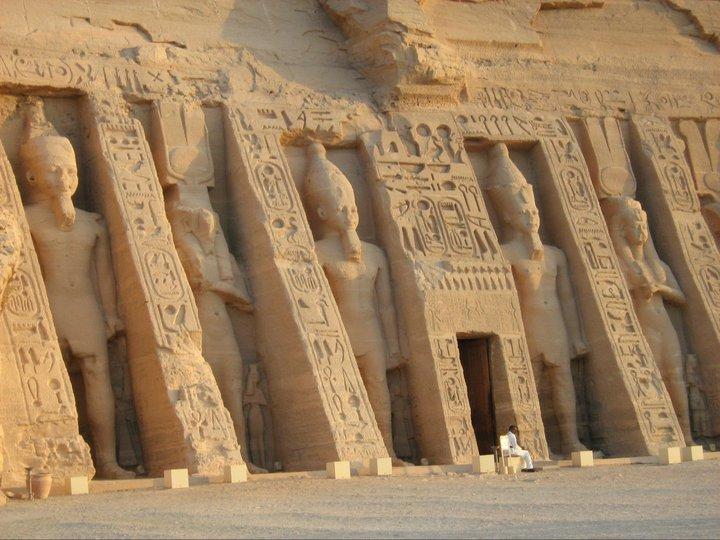 Pacote Egito 10 Dias
