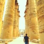 Passeio um dia em dendera e Abidos desde luxor