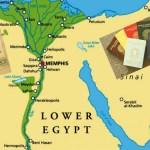 Roteiro Cairo e Alexandria