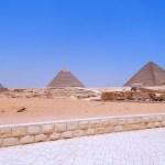 Pacote Nilo e Mar