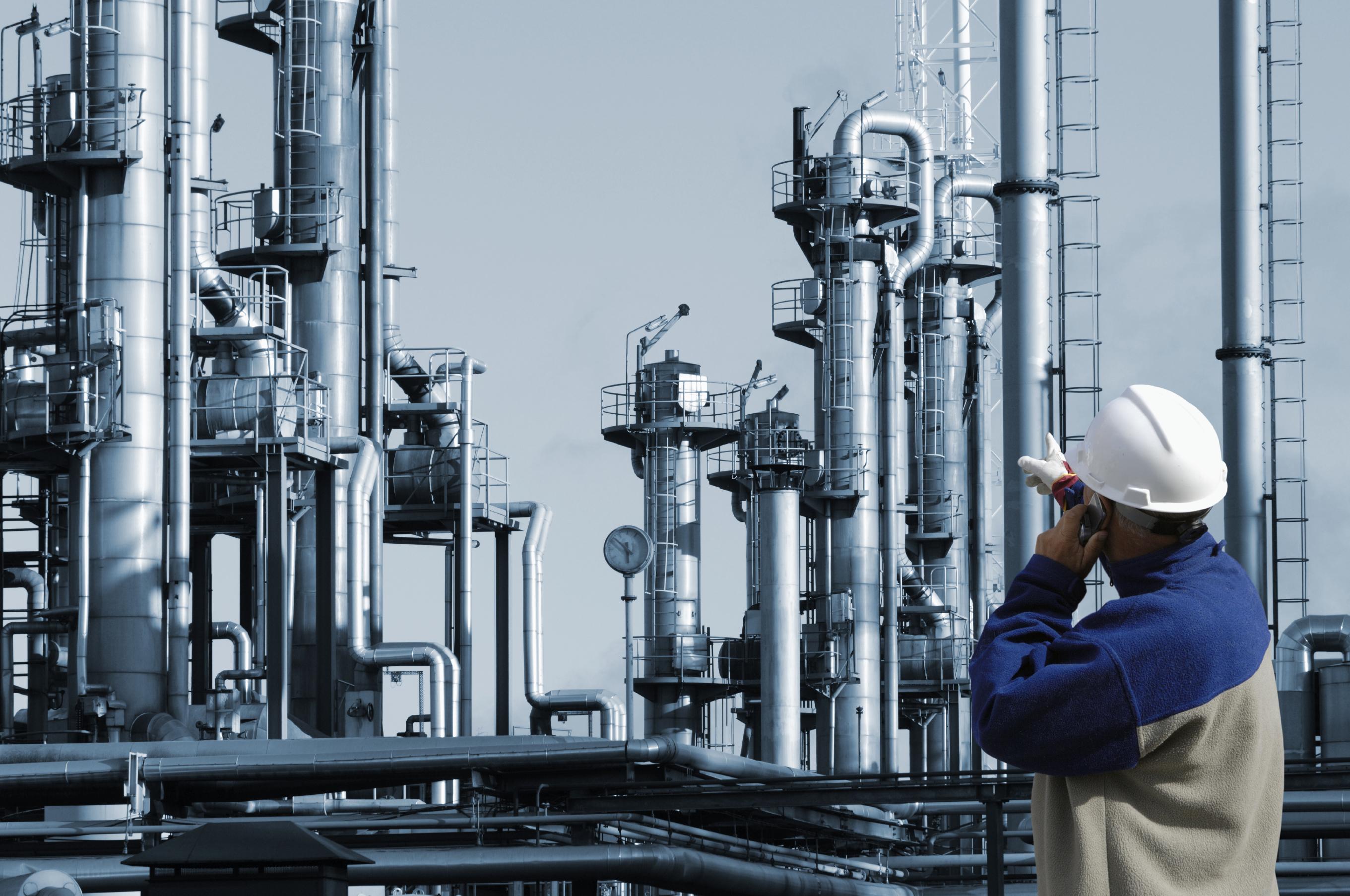 Promigás entregó informe anual del sector gas natural