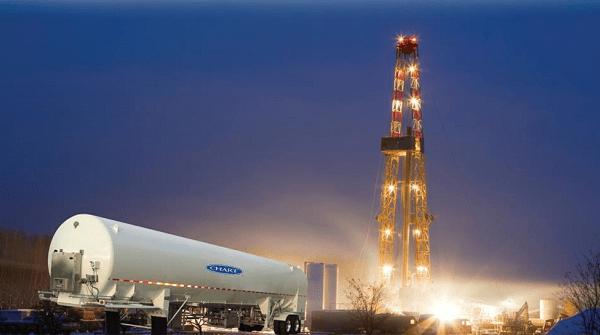 Virtudes del gasoducto virtual de GNL