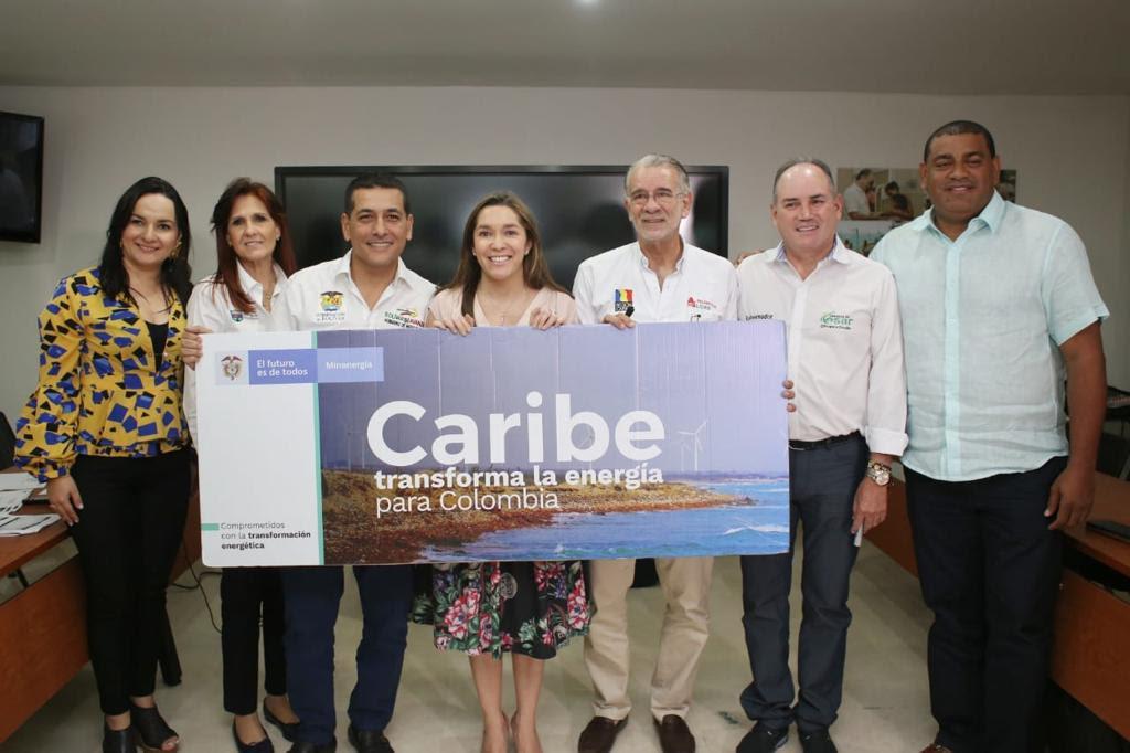 Caribe colombiano, región con mayor potencial para las energías alternativas