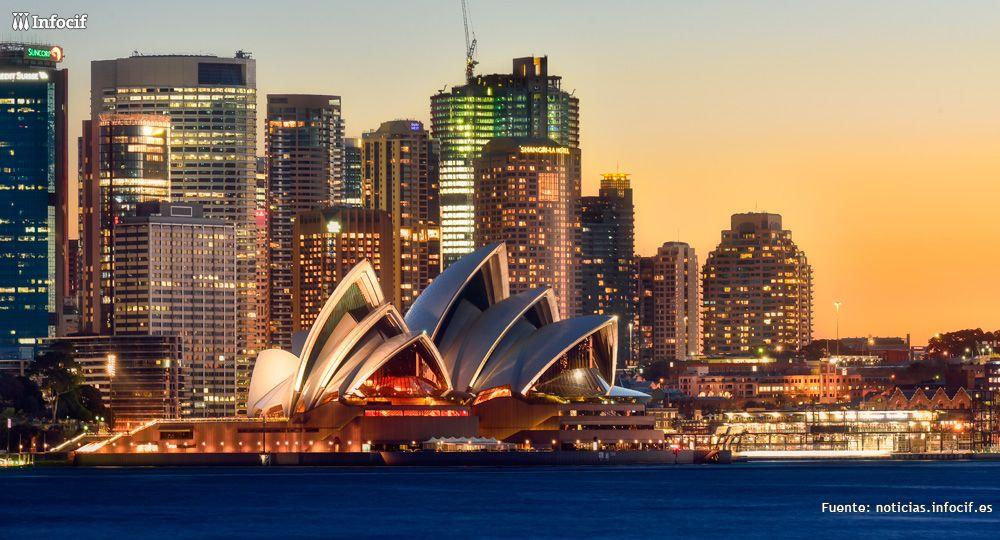 Australia y Colombia fortalecen relaciones comerciales