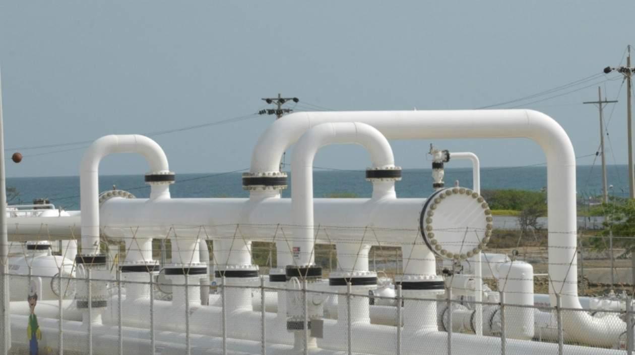 Propuestas del GEB para mejorar la disponibilidad de gas natural en Colombia