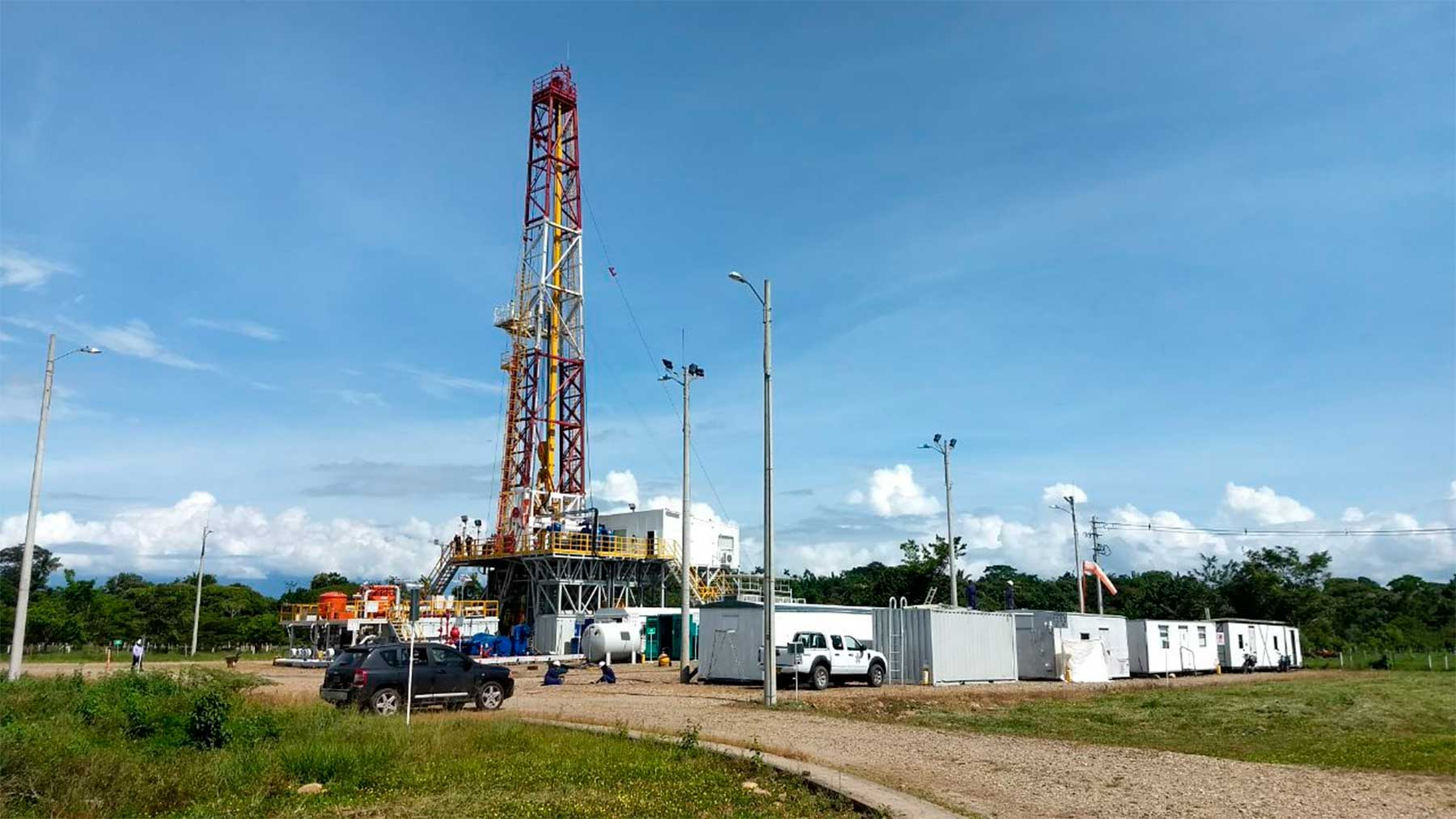 Colombia: suben las reservas de petróleo y bajan las de gas natural