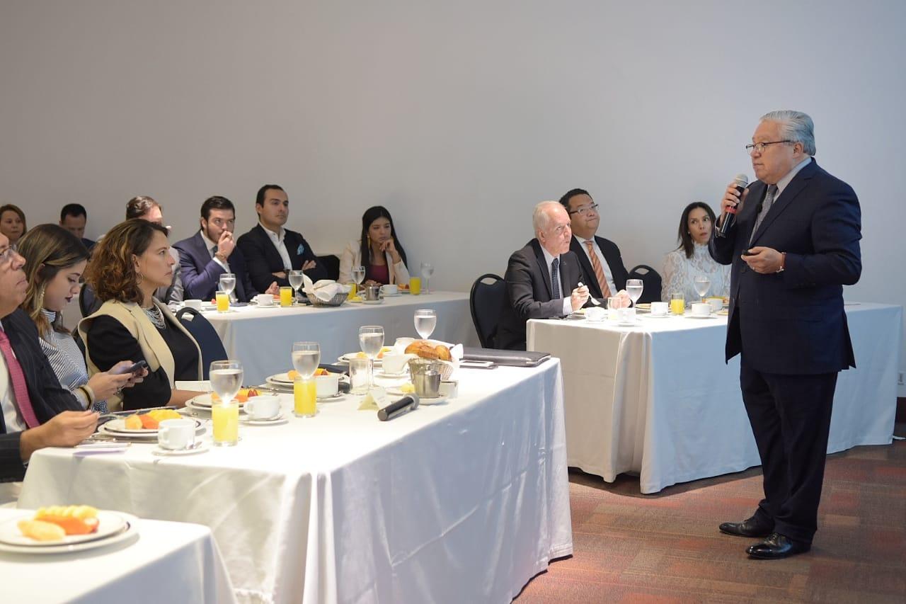 Campetrol y Gobierno colombiano promueven el desarrollo sostenible de los territorios