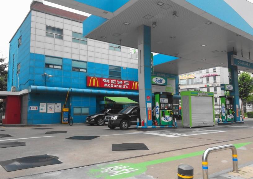 Corea: Por desregulación, ventas de automóviles Autogás aumentan 39%
