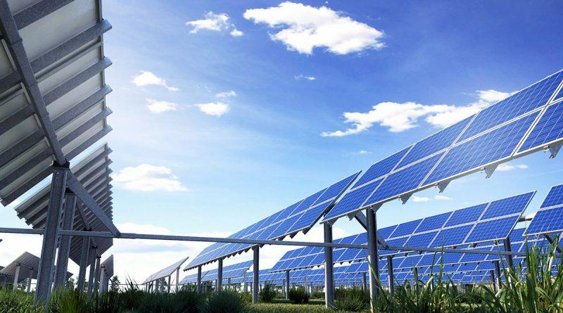 Enel Green Power comienza la construcción de la planta solar más grande de Chile
