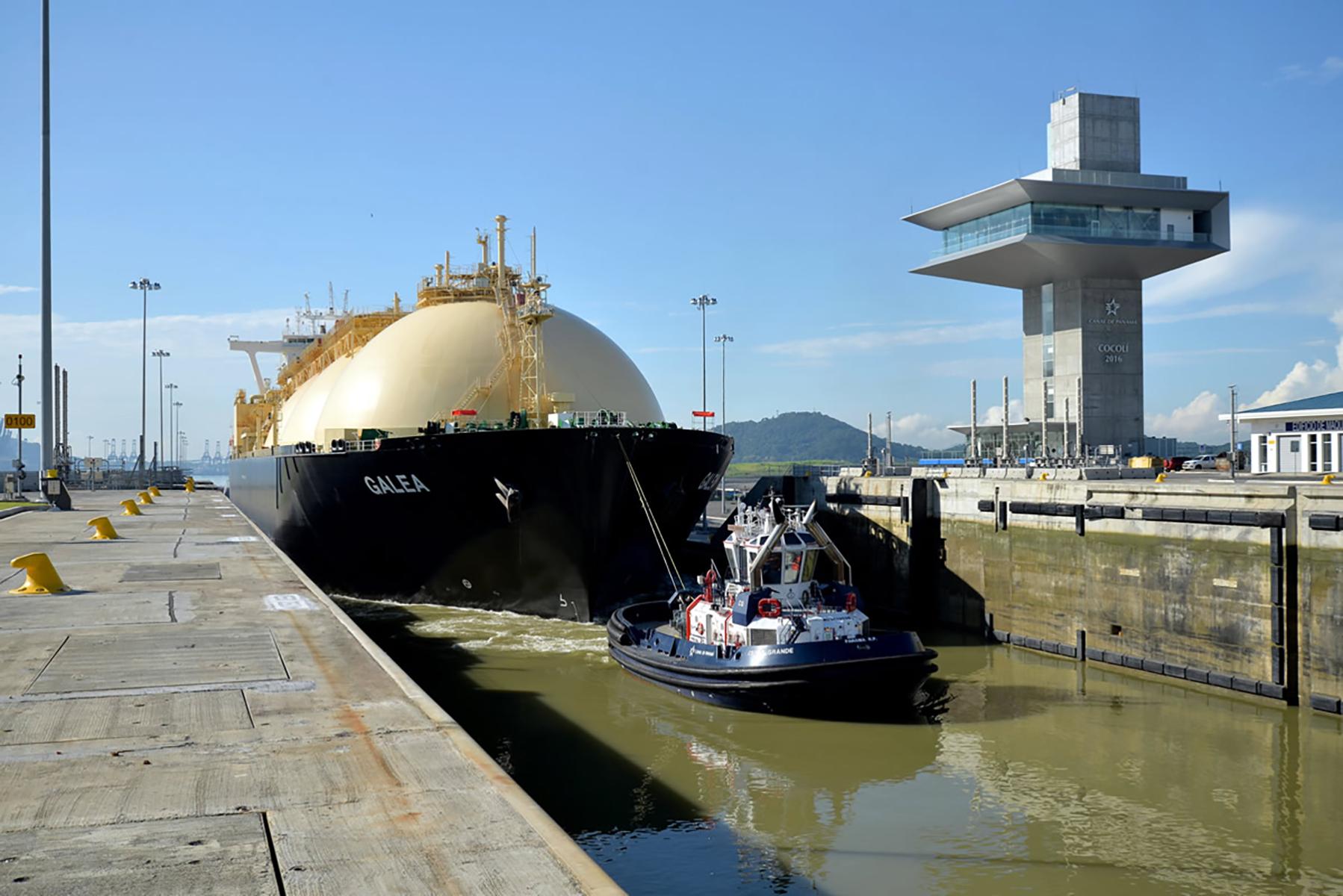 Se avecina aumento de tarifas del Canal de Panamá