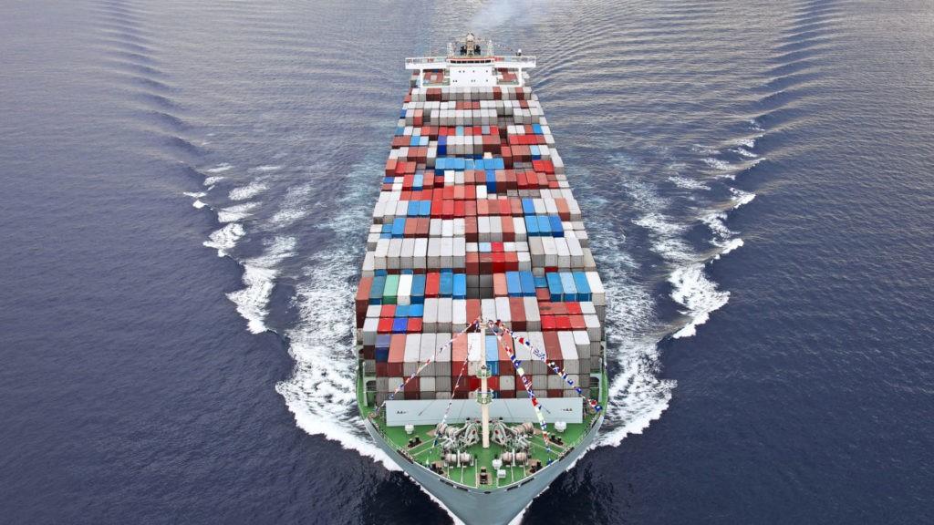 El GNL es el combustible alternativo más viable para el sector marítimo