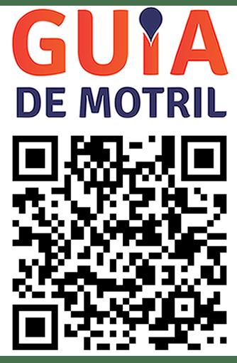 Código QR Guía de Motril