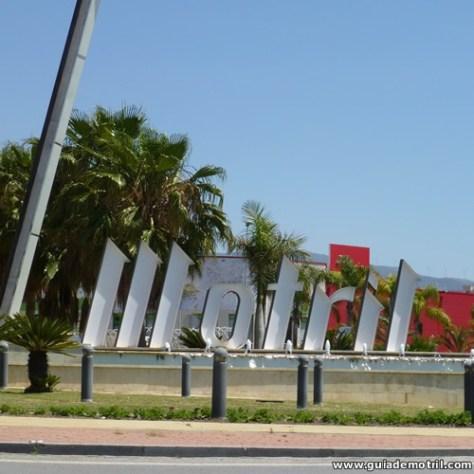 Ciudad de Motril, Costa Tropical de Granada