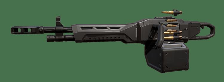 Odin Arma Primaria Valorant