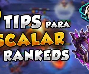 Tips Teamfight Tactics