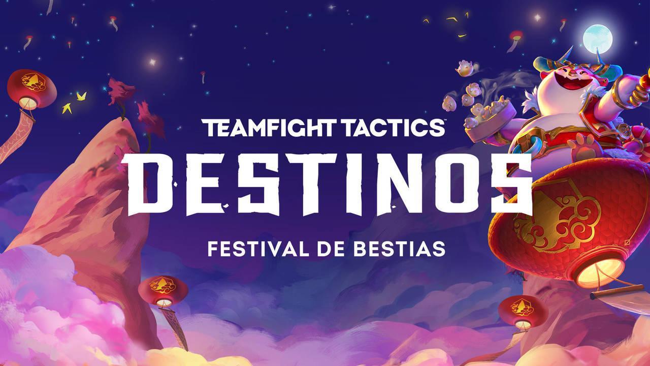 Festival de Bestias TFT