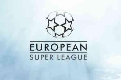 Grandes clubes da Europa anunciam a criação da Superliga Europeia - Guia do  Boleiro