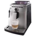 Cafeteira espresso semiautomática