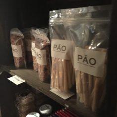 Produtos da Pão