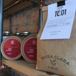 Lojinha do Café Torra Clara
