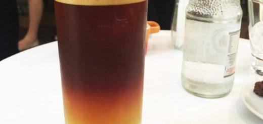 Espresso-tônica é opção refrescante