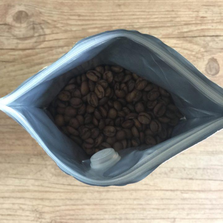 Café Catucaí-Açú da Kento