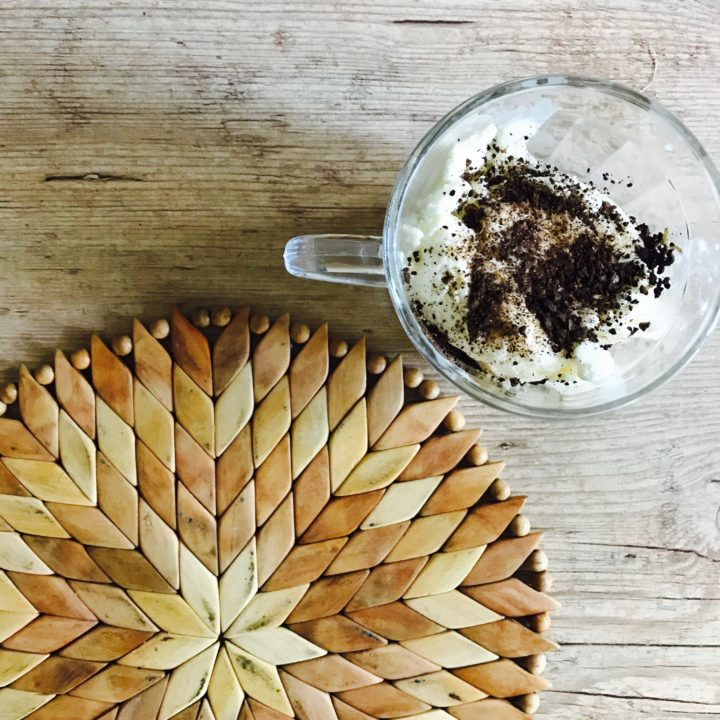 Café com sal