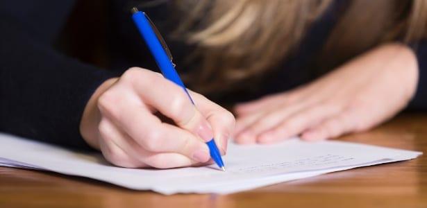 Como fazer uma boa redação em Concursos Públicos