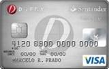 Santander Dufry Platinum Mastercard e Visa