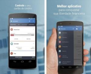 Finanças para celular: finanças pessoais
