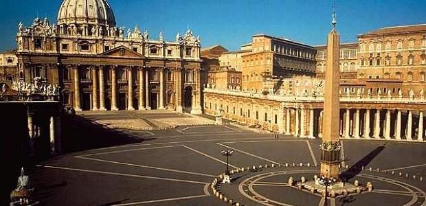 Vaticano é um país? A história do Vaticano!