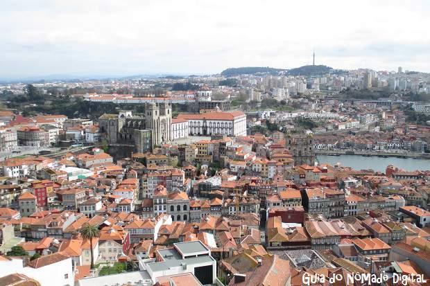 Quando viajar a Porto, em Portugal? Melhor época do ano!