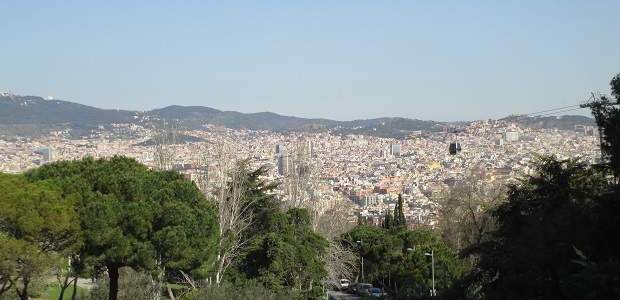 Quando viajar para Barcelona? A melhor época do ano!