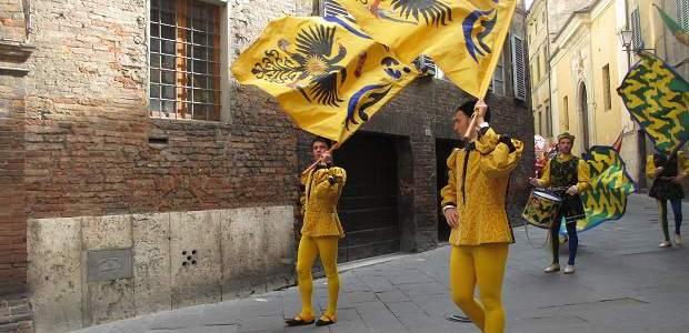 O que fazer em Siena? Confira as principais atrações!