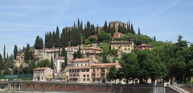 Onde ficar em Verona, na Itália? Melhores bairros e hotéis!