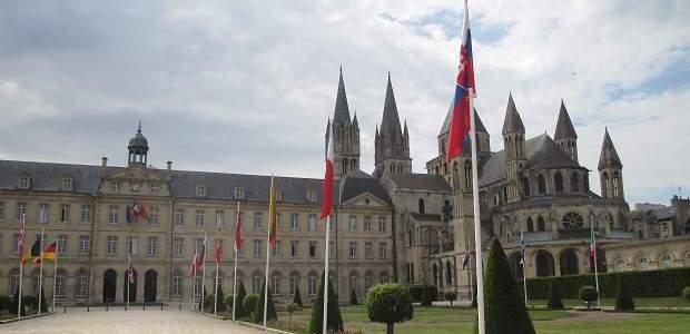 O que fazer em Caen? Conheça a terra de Guilherme, o Conquistador!
