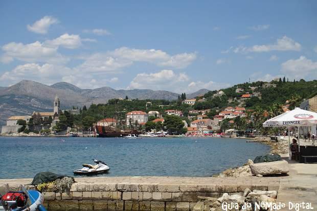 quantos dias ficar em Dubrovnik