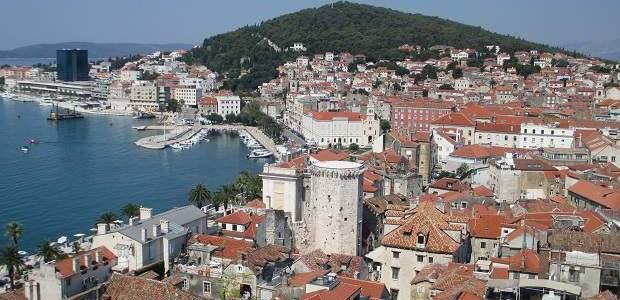 O que fazer em Split? Principais atrações turísticas!
