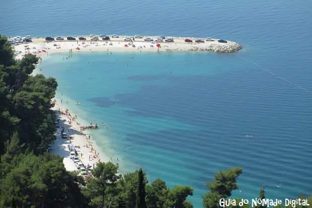 Onde ficar em Split: próximo das praias de Split