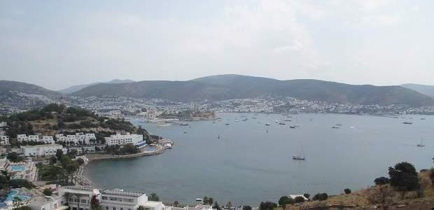 O que fazer em Bodrum Turquia? Viagem ao litoral turco