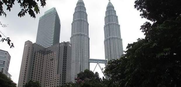 O que fazer em Kuala Lumpur em dia de chuva?