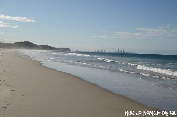 O que fazer em Gold Coast na Austrália? Melhores atrações!