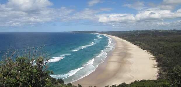 Onde ficar em Byron Bay, Austrália? Melhores Hotéis e Hostels!